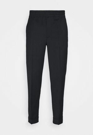 GALFOS - Trousers - black