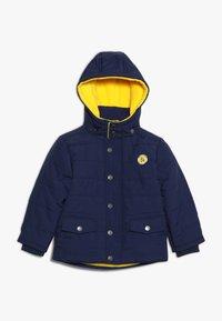 Blue Seven - Zimní bunda - nachtblau - 0