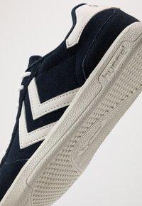 Hummel - VICTORY - Sneakers laag - blue nights - 2