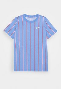 Nike Performance - TEE TEAM - T-shirt print - royal pulse - 0