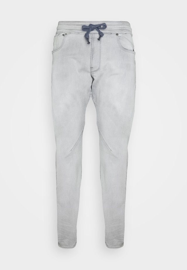 ARC 3D SPORT TAPERED - Jeans Tapered Fit - light aged