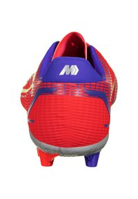 Nike Performance - MERCURIAL VAPOR ACADEMY AG F - Moulded stud football boots - bright crimson/metallic silver - 2
