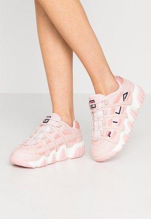 UPROOT  - Skateboardové boty - sepia rose