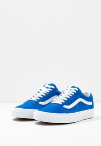 Vans - OLD SKOOL - Trainers - princess blue/true white - 2