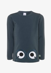 Fred's World by GREEN COTTON - ALFA PEEP  - Long sleeved top - midnight - 0