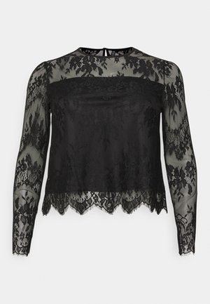 PCDEBBIE  - Blouse - black