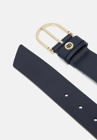 Tommy Hilfiger - CLASSIC BELT  - Belt - blue - 1
