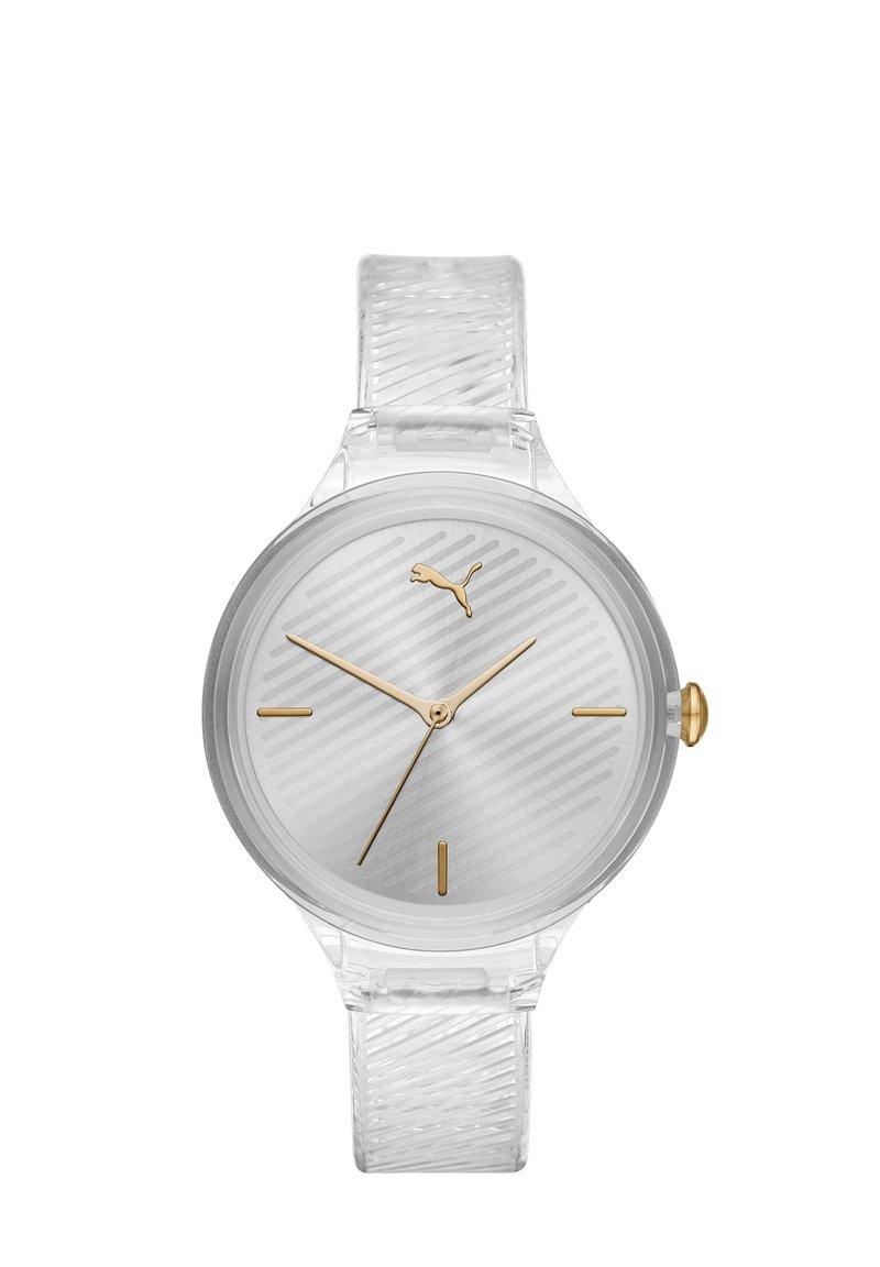 Puma - Watch - silver