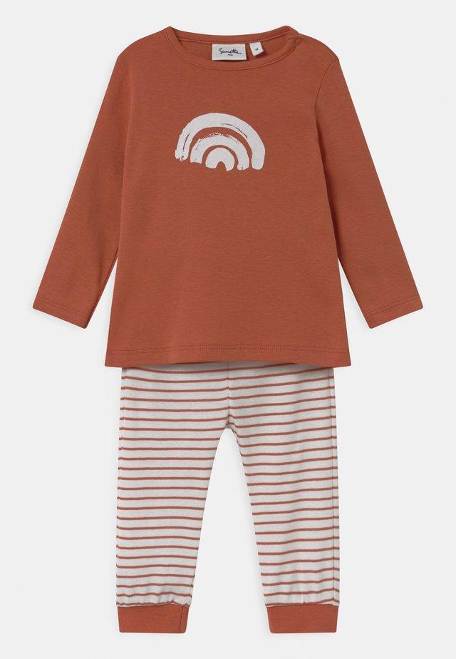 UNISEX - Pyjama - terra