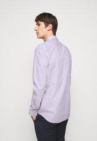 HUGO - KOEY - Formální košile - light-pastel purple - 2