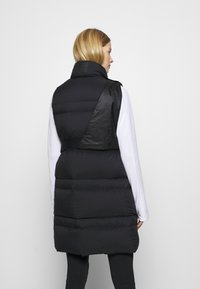 adidas Performance - URBAN COLD.RDY OUTDOOR DOWN VEST - Liivi - black - 3