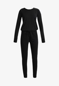 New Look - CREW NECK - Jumpsuit - black - 5