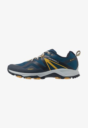 MQM FLEX 2 GTX - Hiking shoes - sailor