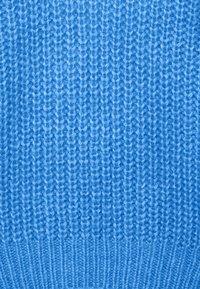 NAF NAF - SUZANNE  - Pullover - bleu pensee - 2