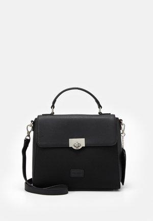 SNEAKY - Handbag - black