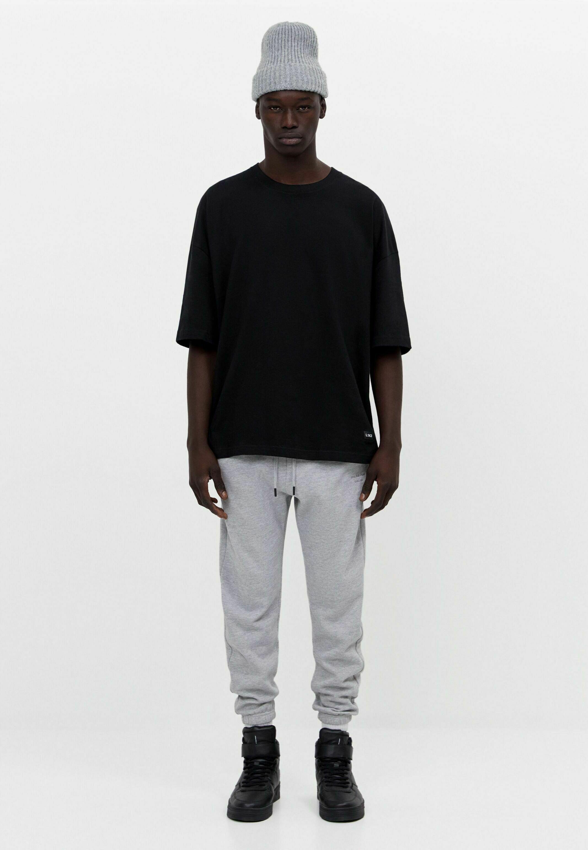 Homme 2 PACK - OVERSIZED - T-shirt basique