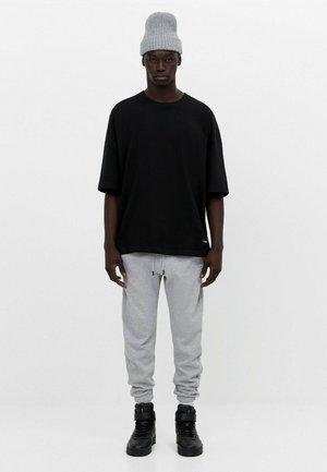 2 PACK - OVERSIZED - Basic T-shirt - mauve