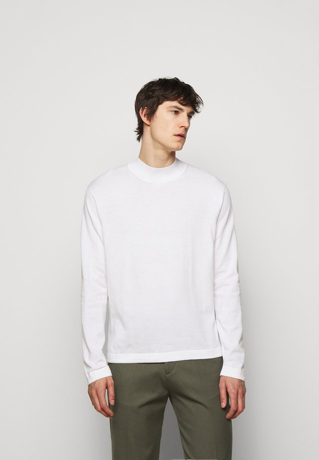 TERN  - Pullover - pure white