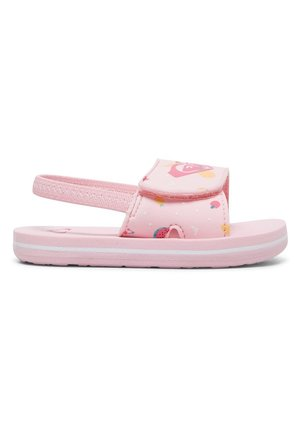 ROXY™ FINN - SANDALS FOR TODDLERS AROL100012 - Badslippers - pink 1