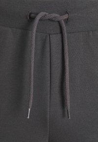 Pier One - Tracksuit bottoms - dark grey - 5