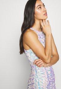 Lace & Beads - NEYMA DRESS - Koktejlové šaty/ šaty na párty - multi - 3