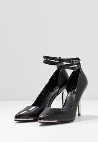 ONLY SHOES - ONLCHARLIE  - High heels - black - 4