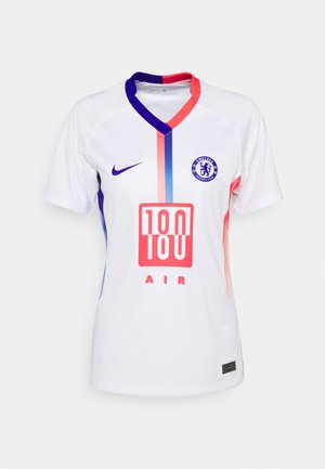 CHELSEA LONDON  - Club wear - white/concord