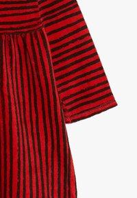 Noé & Zoë - BABY DRESS - Denní šaty - red - 3