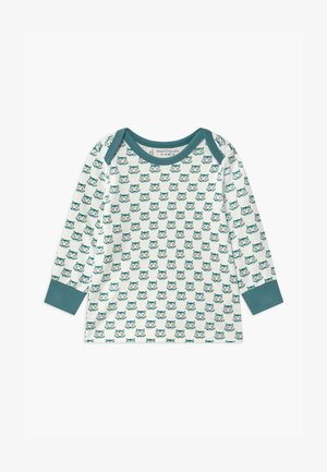 TIMBER BABY - Long sleeved top - white