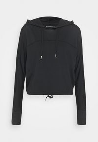 Even&Odd active - Sweatshirt - black - 3