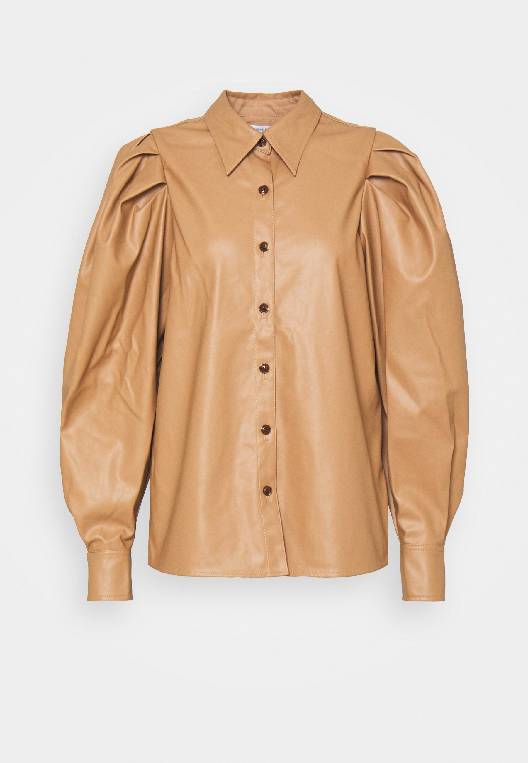 Women MARIE SLEEVE BLOUSE - Button-down blouse