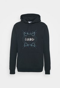 YAVI ARCHIE - ICED - Sweatshirt - navy - 4