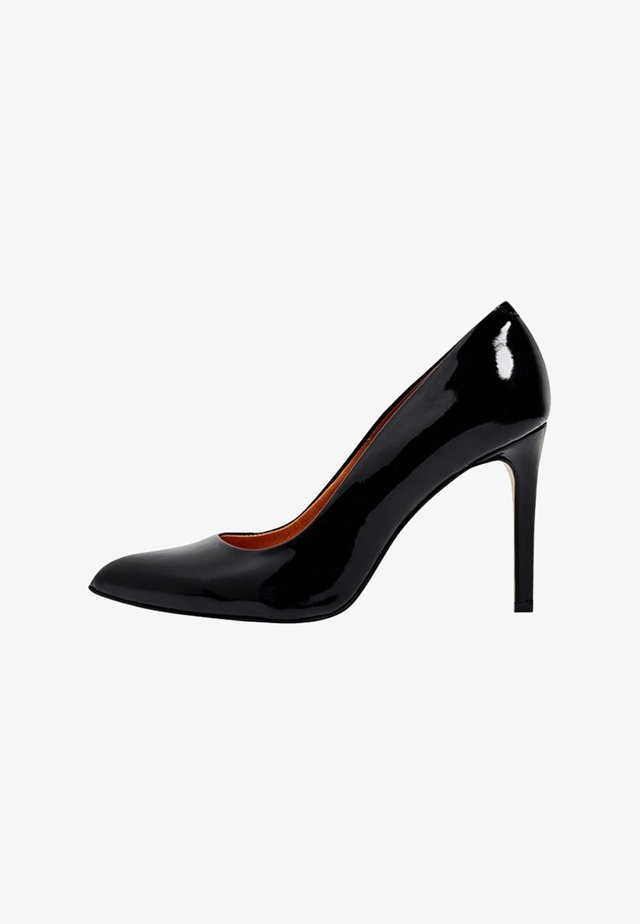 PUMPS - Klassiska pumps - schwarz