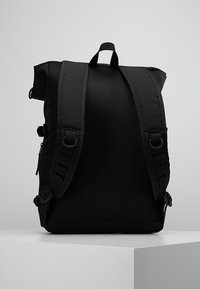 Carhartt WIP - PHILIS BACKPACK - Rugzak - black - 2