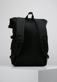 Carhartt WIP - PHILIS BACKPACK - Rucksack - black - 3
