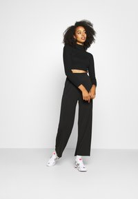Missguided - Pullover - black - 1