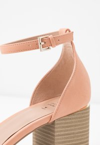 Call it Spring - Sandály - light pink - 2
