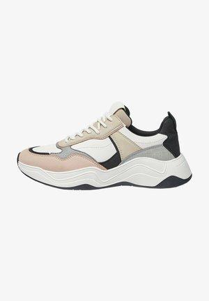 MIT EINSÄTZEN - Sneakers laag - multi-coloured