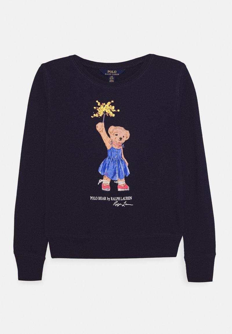 Polo Ralph Lauren - BEAR - Sweatshirt - french navy