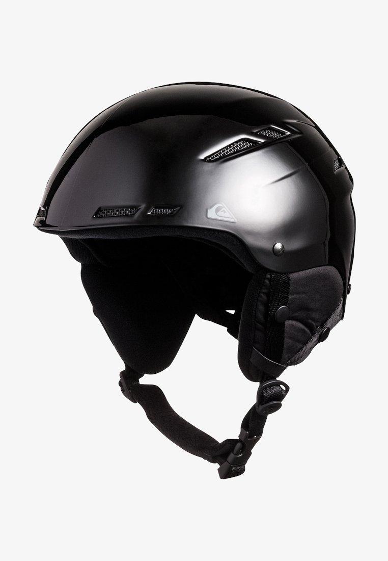 Quiksilver - MOTION RENTAL - Helmet - black