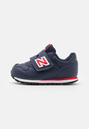 IV373ENO - Trainers - navy
