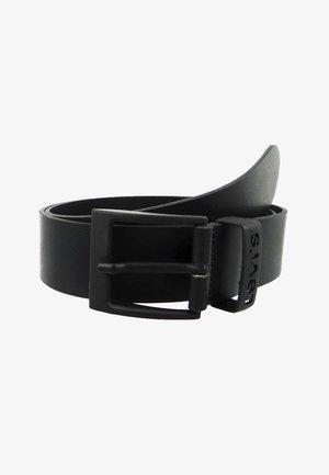ASHLAND GUN METAL - Belt - schwarz