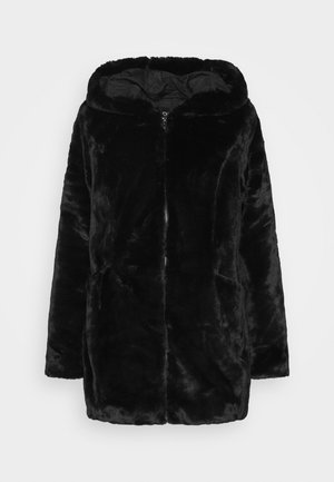 ONLMALOU COAT - Winter coat - black