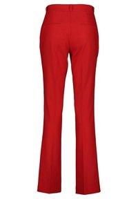 Lavard - Trousers - rot - 3