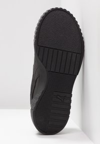 Puma - CALI - Sneaker low - black - 6