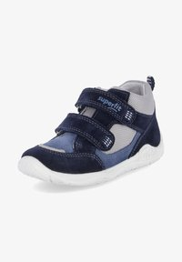 Superfit - Trainers - blau/grau - 0