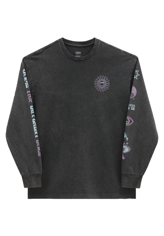 Femme WM FADED DAZE OVERSIZED LS - Sweatshirt