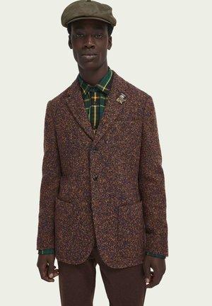 Blazer jacket - combo b