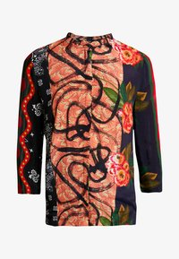 Desigual - CAM JENICA - Blus - multi coloured - 3