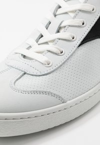 PS Paul Smith - ZIGGY - Sneakers laag - white - 6